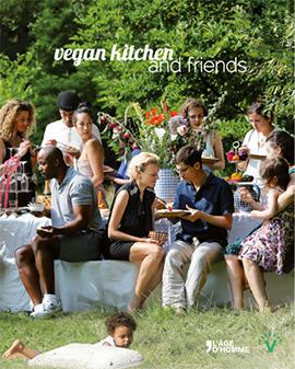 VEGAN KITCHEN AND FRIENDS