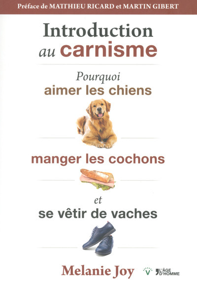 INTRODUCTION DU CARNISME