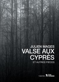 VALSE AUX CYPRES