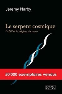 LE SERPENT COSMIQUE - L'A.D.N.