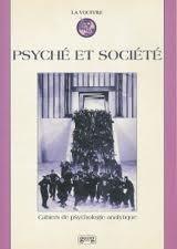 PSYCHE ET SOCIETE