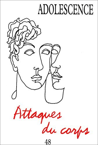 ATTAQUES DU CORPS ADO 48