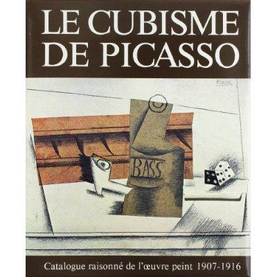 CUBISME DE PICASSO 1907-1916