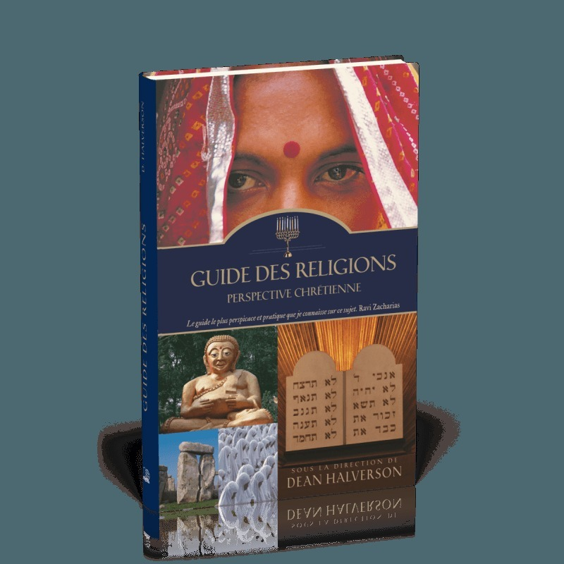 GUIDE DES RELIGIONS : PERSPECTIVES CHRETIENNES