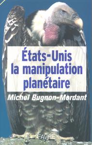 ETATS-UNIS MANIP PLANETAIRE