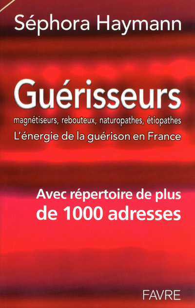 GUERISSEURS MAGNETISEURS, REBO