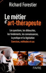 LE METIER D'ART-THERAPEUTE