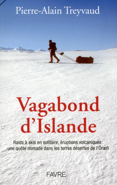 VAGABOND D'ISLANDE
