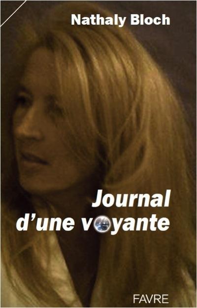 JOURNAL D'UNE VOYANTE