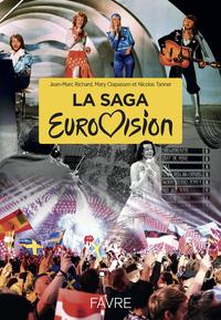 LA SAGA EUROVISION