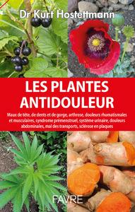 LES PLANTES ANTIDOULEUR