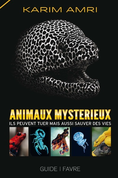 ANIMAUX MYSTERIEUX
