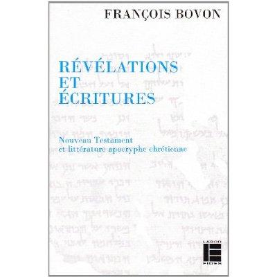REVELATIONS ET ECRITURES