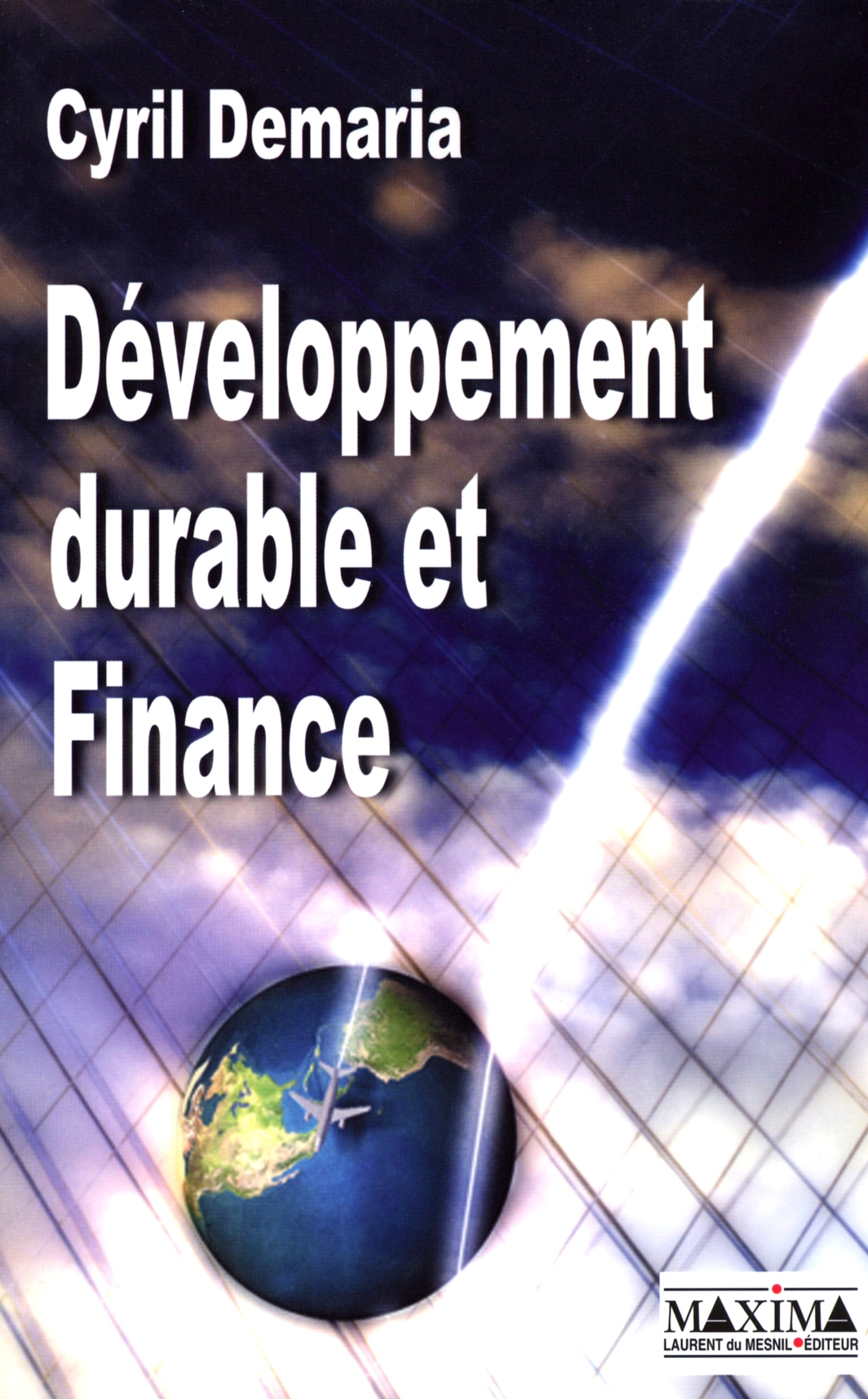DEVELOPPEMENT DURABLE FINANCE