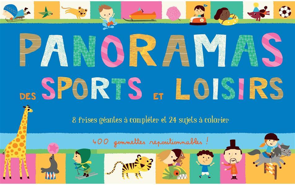 PANORAMAS DES SPORTS ET DES LOISIRS