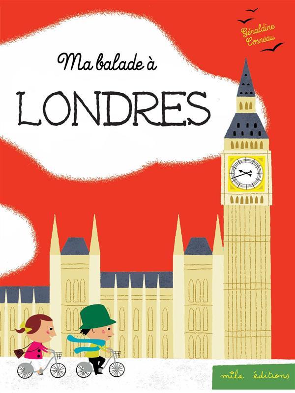 BALADE A LONDRES (MA)
