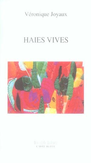 HAIES VIVES