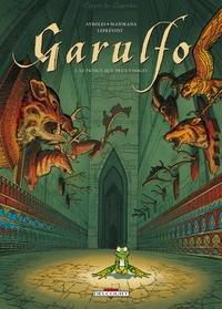 GARULFO T03 LE PRINCE AUX DEUX VISAGES