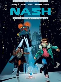 NASH T02 A L EST D'EDEN