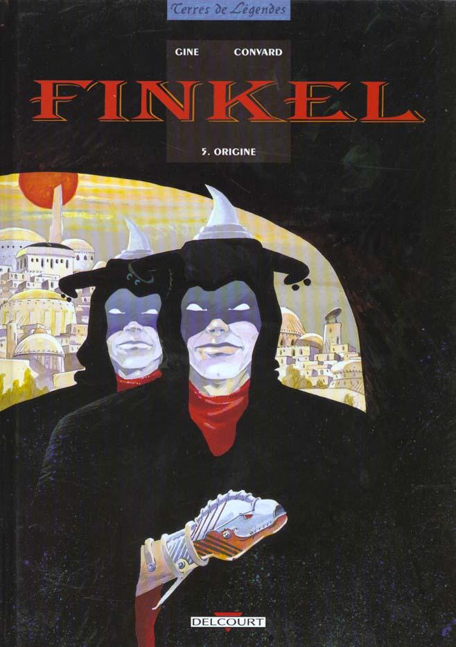 FINKEL T05 ORIGINE