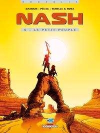 NASH T05 LE PETIT PEUPLE