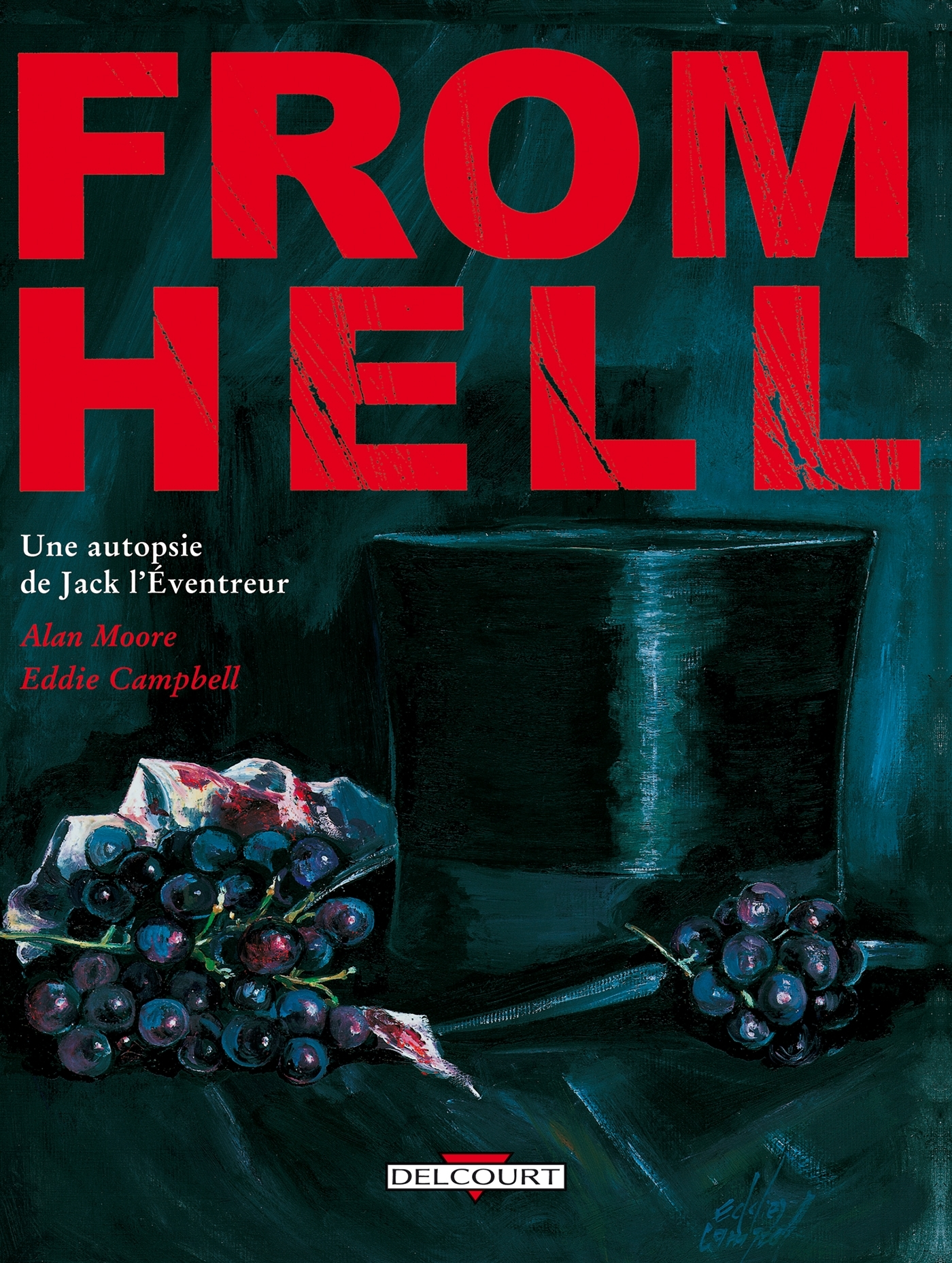 FROM HELL T01