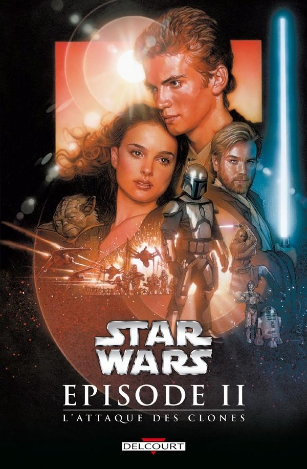 STAR WARS - EPISODE 2 - L'ATTAQUE DES CLONES