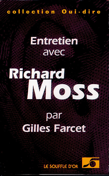 ENTRETIENS R. MOSS