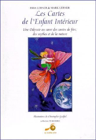 CARTES DE L'ENFANT INTERIEUR (LES)