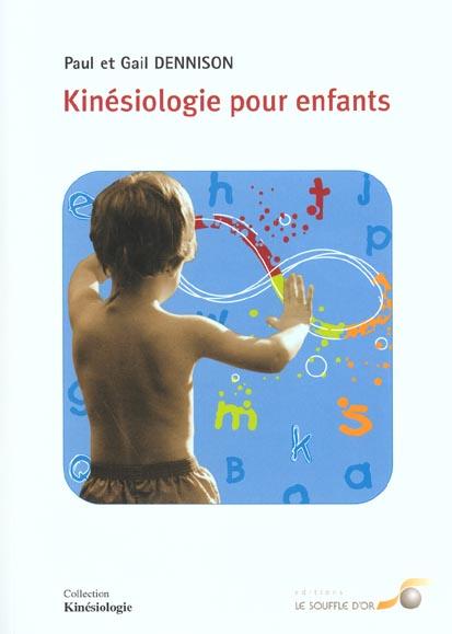KINESIOLOGIE POUR ENFANTS