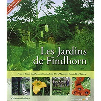 JARDINS DE FINDHORN (LES) NE