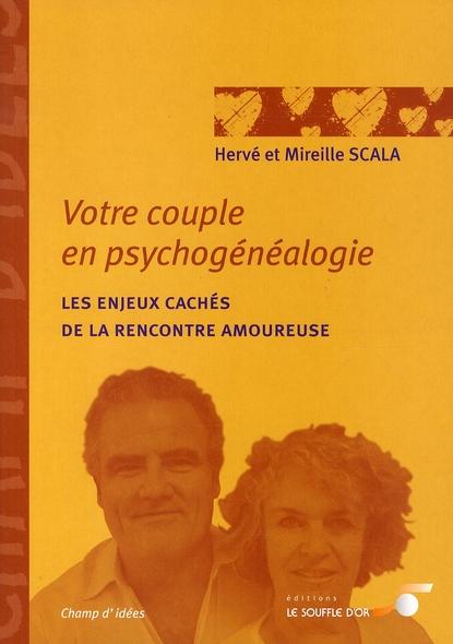 COUPLE EN PSYCHOGENEALOGIE (VOTRE)