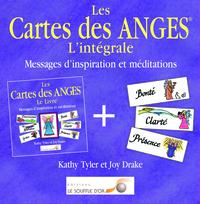 CARTE DES ANGES L'INTEGRALE (LES)