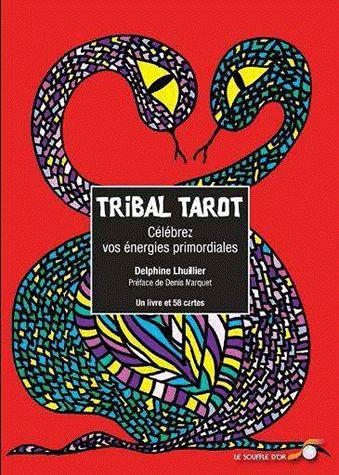 TRIBAL TAROT