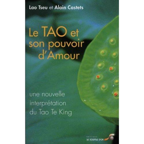 TAO ET SON POUVOIR D'AMOUR (LE)