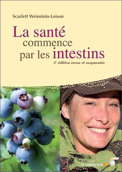 SANTE COMMENCE PAR LES INTESTINS (LA) 2E EDITION
