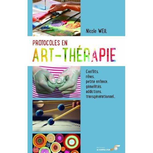 PROTOCOLES EN ART-THERAPIE