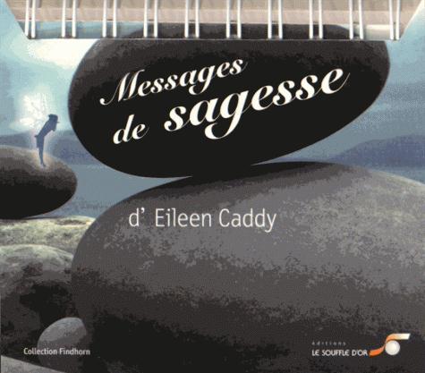 MESSAGES DE SAGESSE