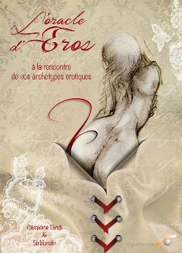 ORACLE D'EROS - COFFRET (L')