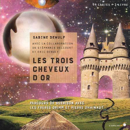 TROIS CHEVEUX D'OR - COFFRET (LES)