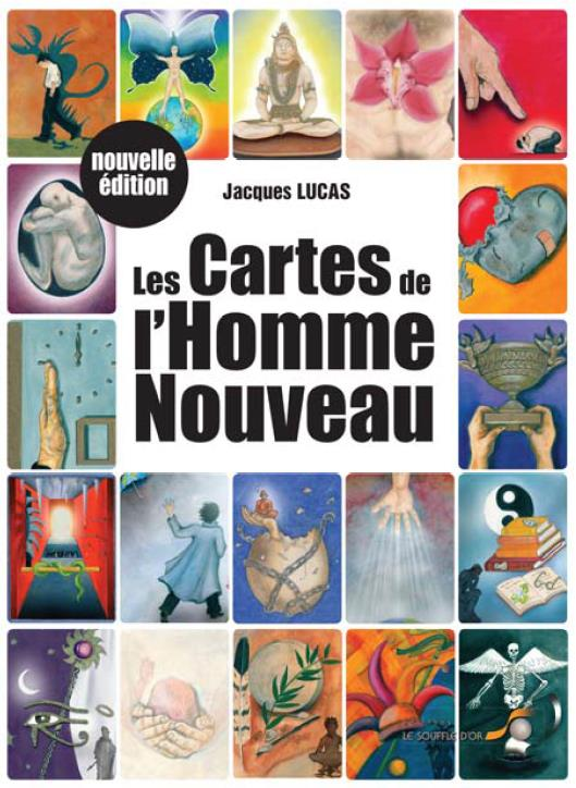 CARTES DE L'HOMME NOUVEAU (LES) NE