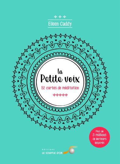 PETITE VOIX 52 CARTES DE MEDITATION (LA)