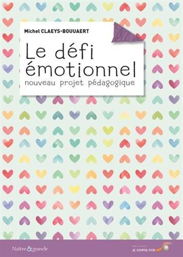 DEFI EMOTIONNEL (LE)