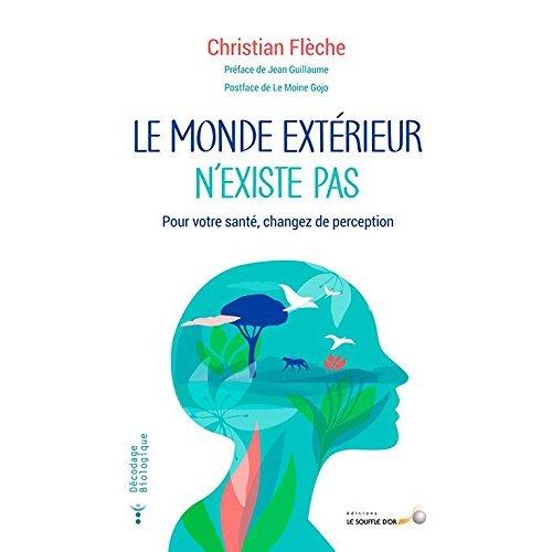 MONDE EXTERIEUR N'EXISTE PAS (LE)