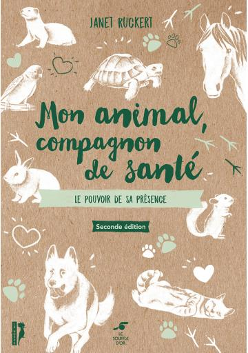 ANIMAL COMPAGON DE SANTE (MON)