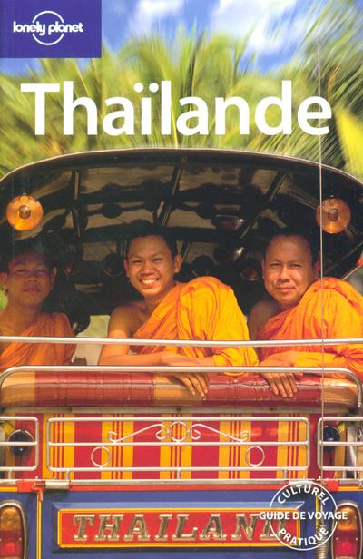 THAILANDE  7ED