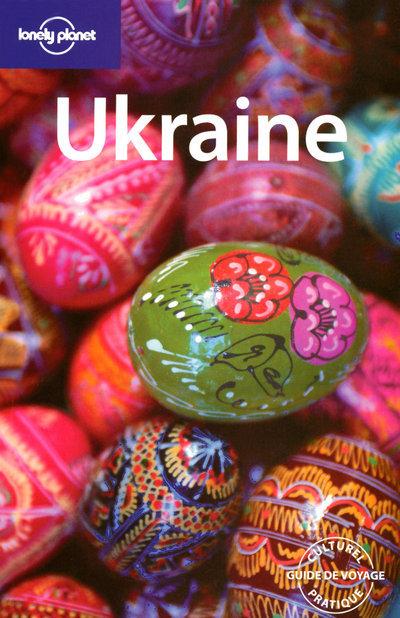 UKRAINE  2ED