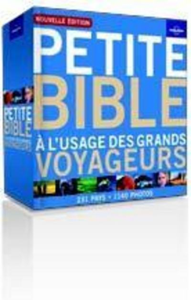 PETITE BIBLE A L'USAGE DES GRANDS VOYAGEURS 2ED