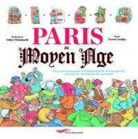 PARIS AU MOYEN AGE
