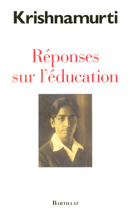 REPONSES SUR L EDUCATION